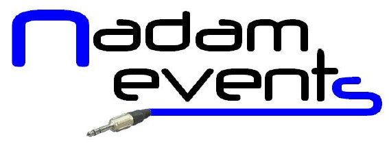 Nadam Events - Stage Hire, Lighting hire, PA system Hire, Projector hire, Outdoor movies, Screens